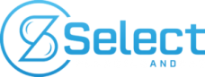 Select Plumbing and Gas logo