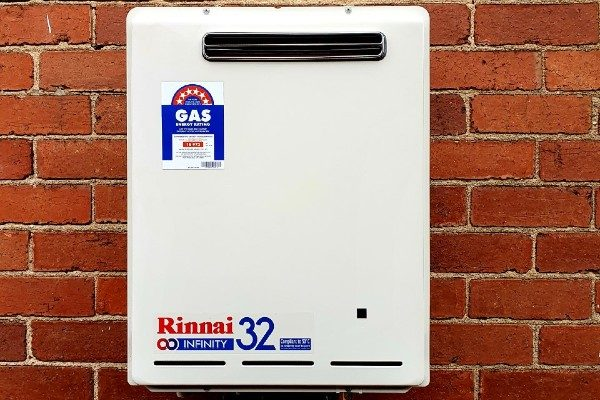 hot water plumber melbourne