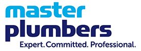 Mater Plumbers logo
